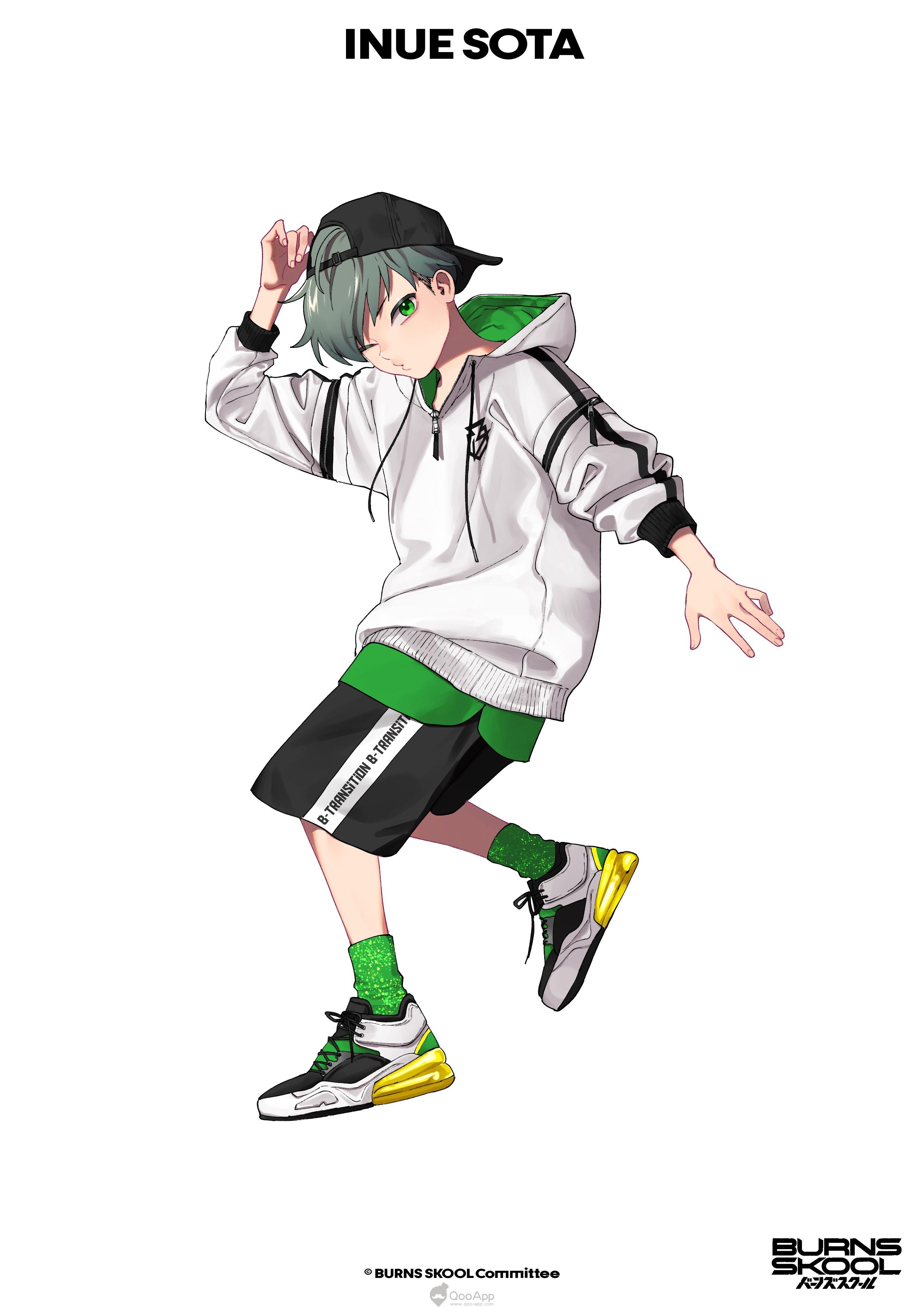 """Burns Skool"" Boy x Dance x Pride Multimedia Project Announced!"