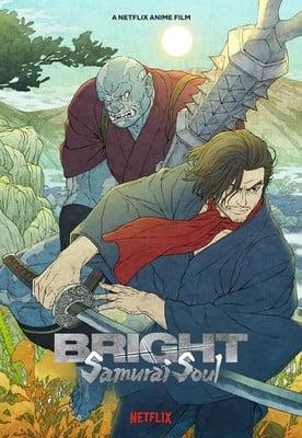Netflix Reveals More Staff for Bright: Samurai Soul Anime Film