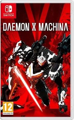Marvelous Producer Discusses Possible Daemon x Machina Game Sequel