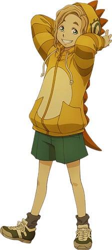 'Goodbye, Don Glees!' Adventure Anime Film's Teaser Reveals Cast, More Staff