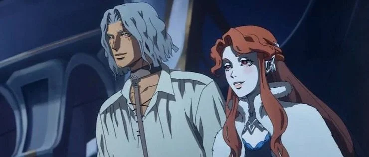Castlevania's Finale Redeemed the Wrong Part of the Vampire Council