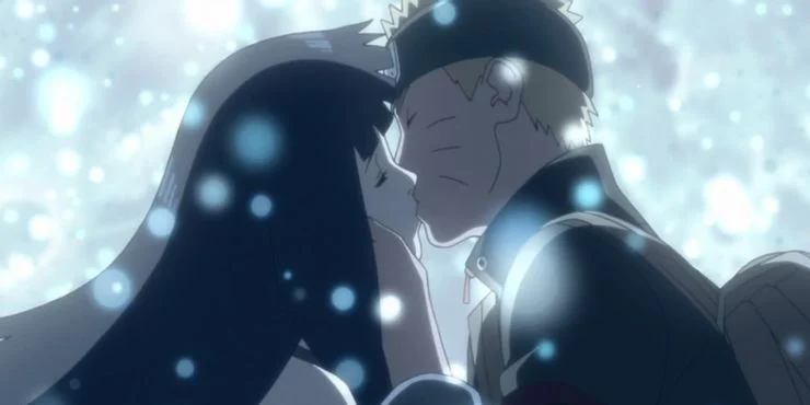 Naruto: 5 Times Hinata Let Her True Feelings for Naruto Show