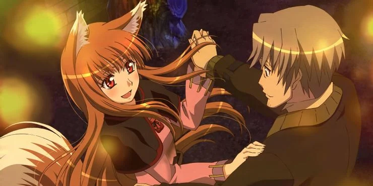 Spice & Wolf: How to Get Started With the Anime & Light Novels