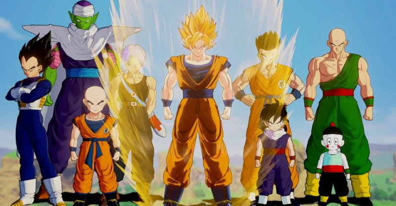 Zack Snyder Would Consider Directing a Dragon Ball Z Movie