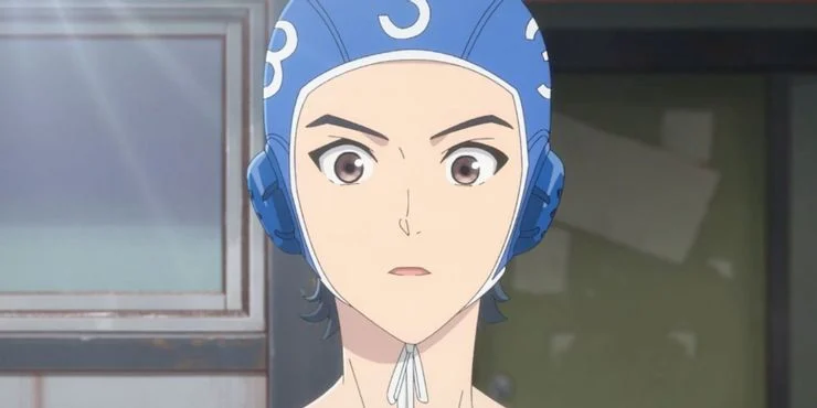 RE-MAIN: Minato Faces a Difficult First Dive Back Into Water Polo
