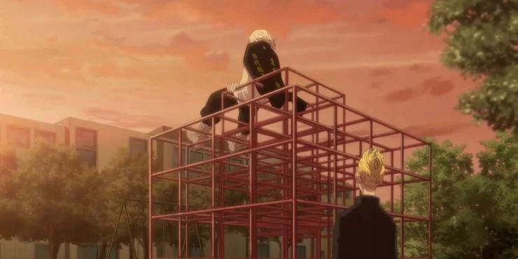 Tokyo Revengers Episode 18