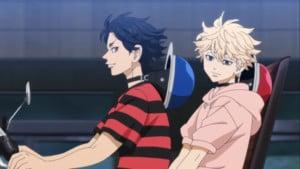Tokyo Revengers Episode 22